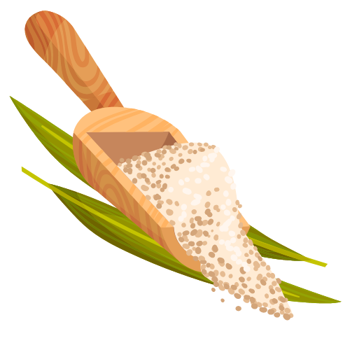 Jaggery PNG