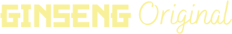 Ginseng Original