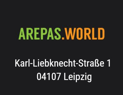 Arepas.World